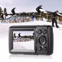 16MP 4X Zoom High Definition Digital Video Camera Camcorder 2.4 Inches TFT LCD Screen Auto Power-off(China)
