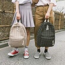 Japan style 2 pcs Women Backpack Preppy Suede Backpacks Girls School Bags Backpack Travel Bag Female