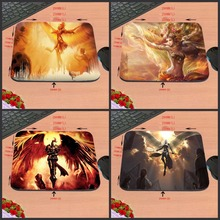 Magic The Gathering Angel New Arrival Top Quality Customized font b Gaming b font Durable Mouse