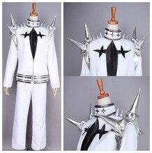 Убить ла убить ира Gamagoori косплей хэллоуин cosumes