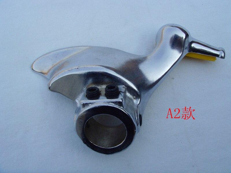 Interrupteur de relais STARPAD pour accessoires de pneus changeur de pneus tête d'oiseau tête d'oiseau tête amovible
