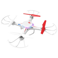 F16701 Fineco FX-6C 4 Channel quadcopter with 200W Camera LED Flashing Light 6 axis Gyro Rc Helicopter Camera Recording Drone