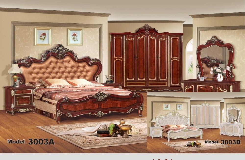 luxury bedroom furniture sets bedroom furniture china deluxe six piece suit