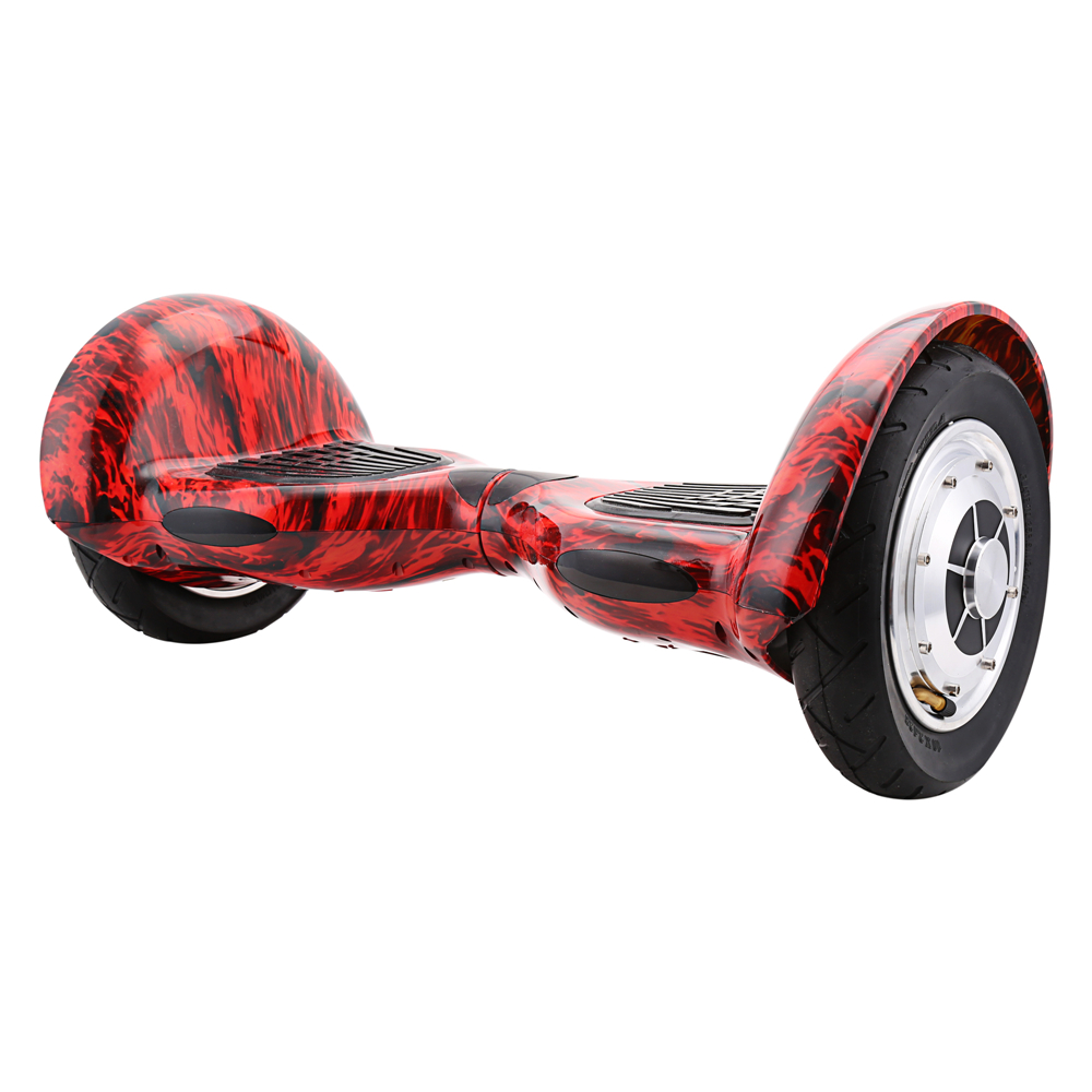 10inch Two Wheels Hoverboard or Electric Skateboard with Smart Balance UL2272 24