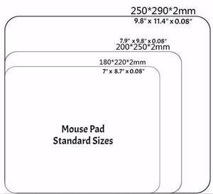 Image 5 - Mairuige 22X18CM promocja rosja darth Vader Vintage High Speed podkładka pod mysz podkładka pod mysz do gier podkładka pod mysz klawiatura