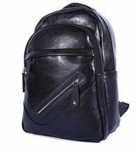 New Laptop Backpack High Quality PU Leather notebook backpack for macbook air 11.6inch 13inch for macbook pro 13.3inch 15.4inch