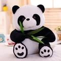 9-50 cm gran tamaño de la Muñeca almohada bebé oso de peluche de juguete Grandes muñecos panda muñeca de trapo juguetes de los niños del bebé regalo de cumpleaños