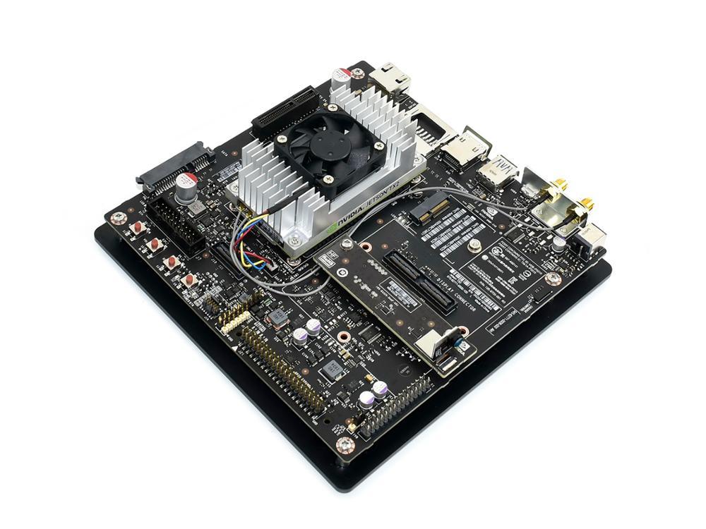 NVIDIA Jetson TX2 Developer Kit, AI Supercomputer on a