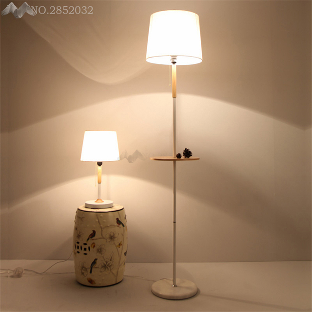 Korea stil holz Hallenboden Lampen Moderne Attraktive Wohnzimmer ...
