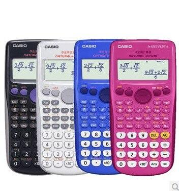 bca169cd02f Casio calculadora com funções científicas estudante entrada FX-82ES além  disso uma faculdade exame vestibular