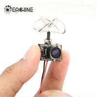 Eachine TX01 Super Mini AIO 5.8G 40CH 25MW VTX 600TVL 1/4 Cmos FPV Camera Only 4.48g