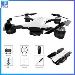 Bolso SMRC S20 Mini Quadrocopter Drones com Câmera HD Wi-fi pequeno meu Avião RC Quadcopter Dron helicóptero fpv corrida corrida 4 K