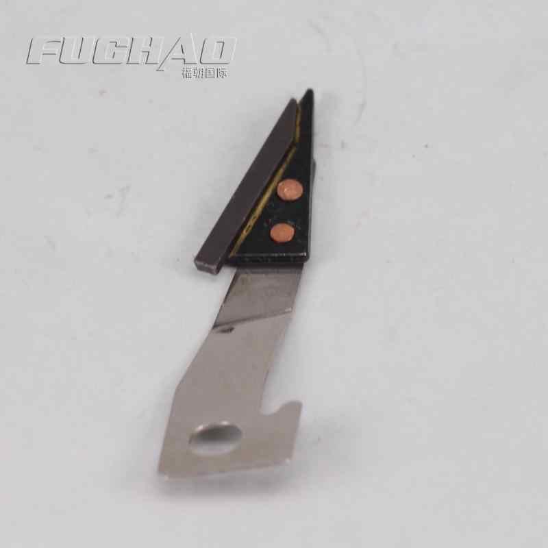 FCDD-65 YJ-65 Lejiang faca redonda máquina G41 faca máquina de costura acessórios