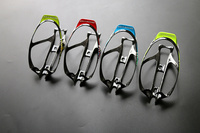 Full Carbon Fiber Water Bottle Cage MTB Road Bicycle Bottle Holder Bike Mountain Fixed Gear Bicycle