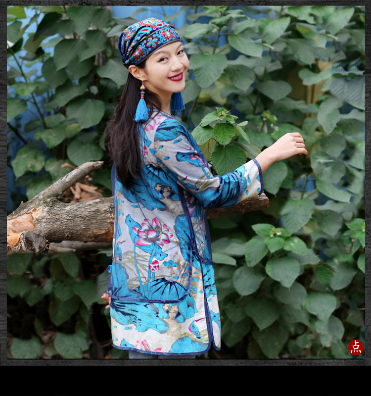 Mexican Style Spring And Autumn Ethnic Vintage Embroidery Flowers Bandanas Original Red Blue Print Hat Cat Free Shipping 15