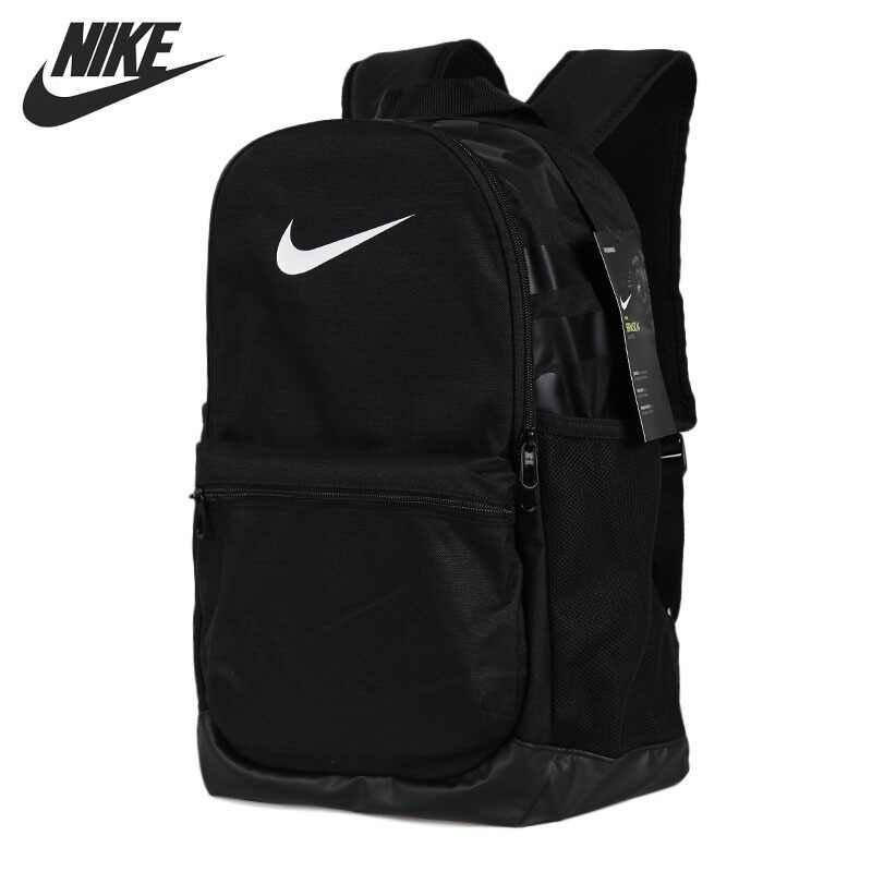 Rudyard Kipling acantilado Mal  Original New Arrival NIKE BRSLA M BKPK Unisex Backpacks Sports Bags| | -  AliExpress