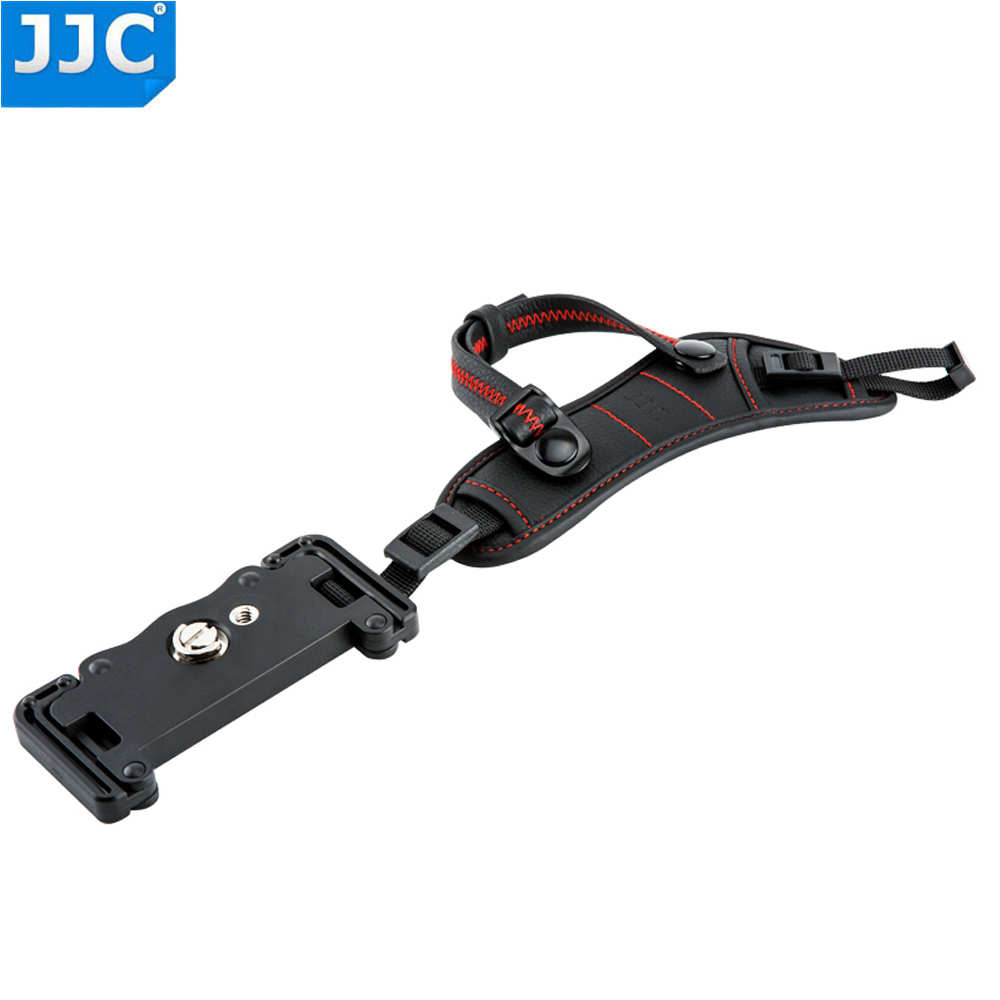 Image 3 - JJC HS PRO1M/HS PRO1P Hand Grip Strap For Most DSLR Cameras With 
