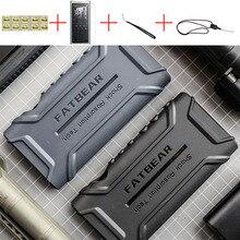 Для SONY NW-ZX300 NW ZX300 ZX300A Прочный противоударный защитный чехол