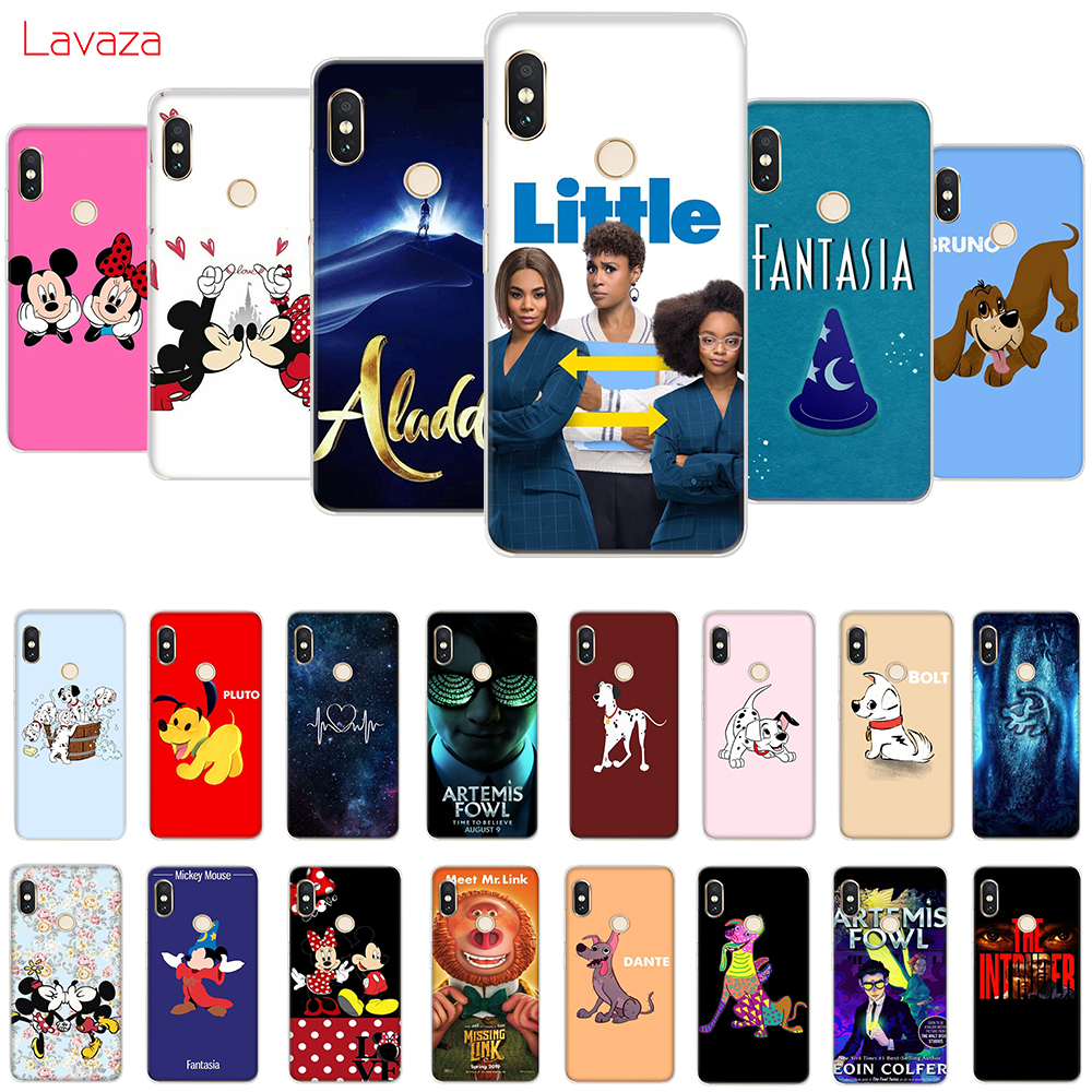 Lavaza The Intruder Hard Case for Huawei Mate 10 20 P10 P20 Lite Pro P smart 2019 for Honor 8X 9 Lite Cover in Half wrapped Cases from Cellphones Telecommunications
