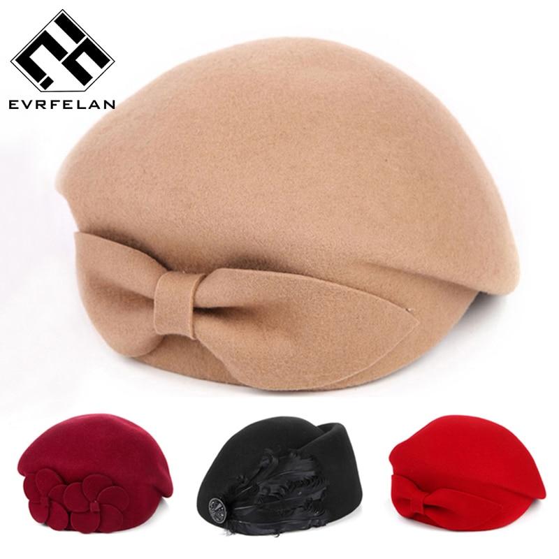 2018 nouvelle marque de mode d 39 hiver b ret chapeau pour femmes b ret chapeau femme beanie cap. Black Bedroom Furniture Sets. Home Design Ideas