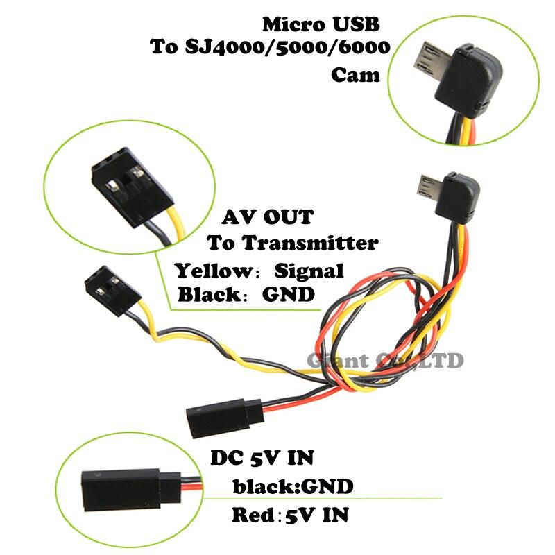 Fpv Transmitter Wiring Diagram - Dolgular.com