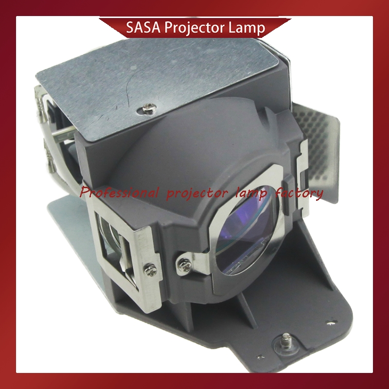 Replacement Projector Lamp 5J.J7L05.001 /5J.J9H05.001 Bare lamp with housing For BENQ W1070 / W1080ST free shipping 9h j7l77 17e replacement compatible projector bare lamp for benq w1070 w1070 projector