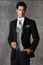 Новое поступление мужские строгие свадебные костюмы деловые