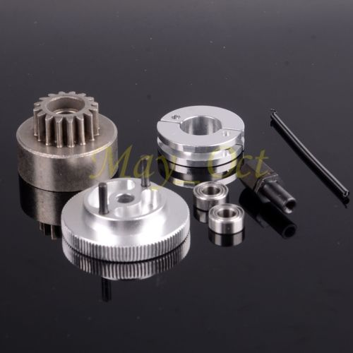HSP ENGINE GEAR SHAFT 02065 FOR 1//10 SCALE RC
