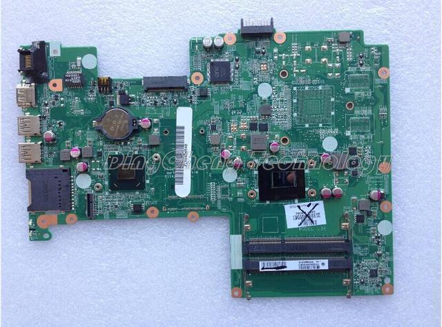 Matriz do portátil para hp hp pavilion 15 701678-501 701678-001 para intel cpu com placa gráfica integrada 100% totalmente testado