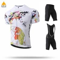 2019 Summer Cycling Jersey Set Breathable Team Racing Sports Bicycle Mens Women Cloths Cycling Clothing Short MTB Bike Jerseys