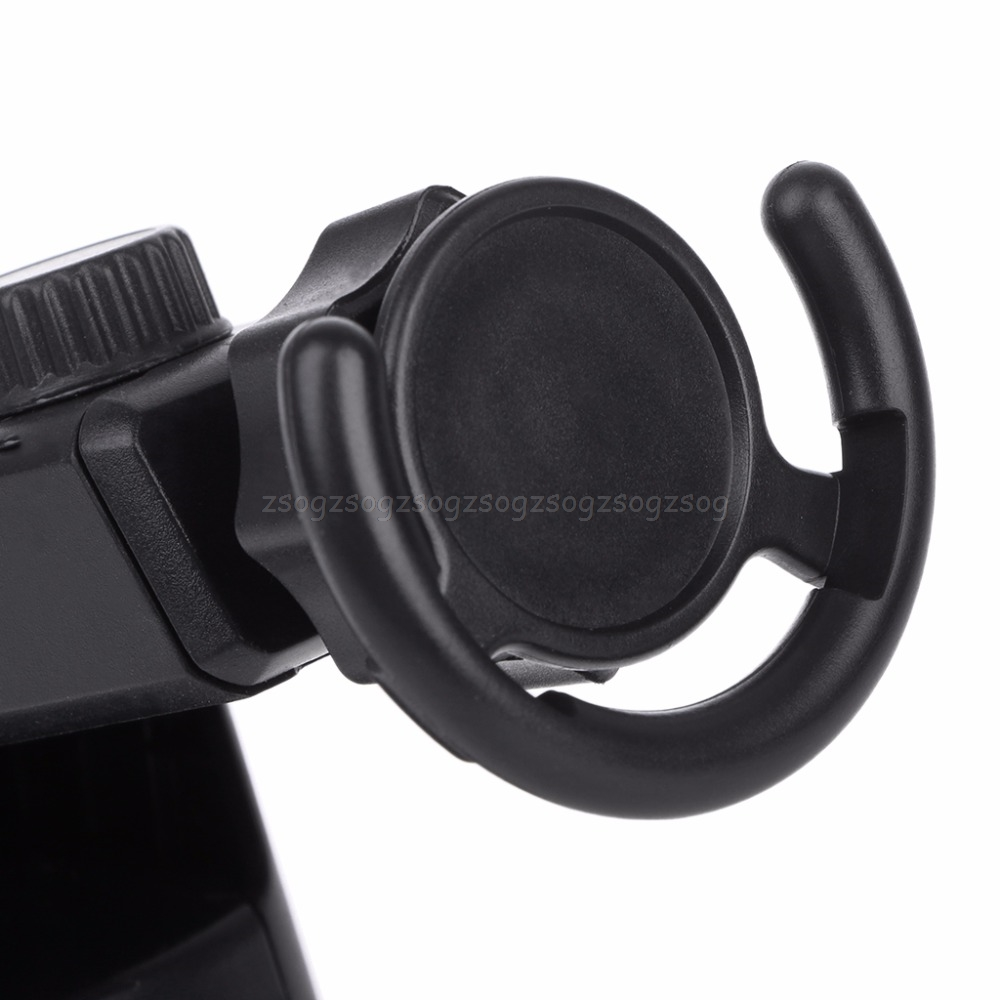 360 degree Rotation Car Suction Mount Phone Holder Hook For Pop Out Expanding Stand JUN23 dropshipping