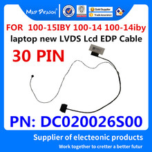 MAD DRAGON Brand laptop new LVDS Lcd EDP Cable for Lenovo id