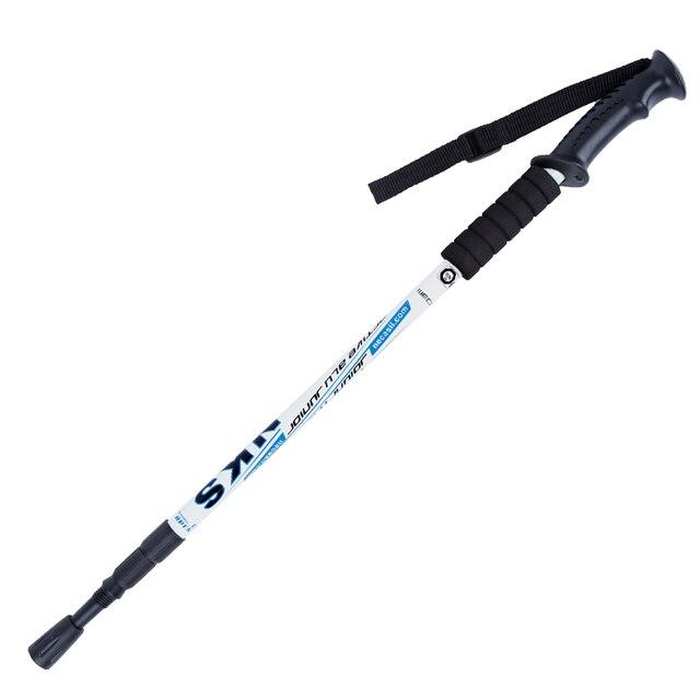 6 color Adjustable AntiShock Walking Stick 8