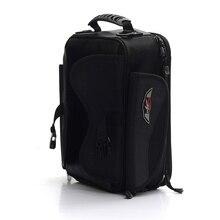 Waterproof Motorcycle Tank Bag MultiFunctional Magnetic Shoulders Backpack Bag Motorcycle Oil Fuel Tank Bag цены