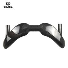 New Type Bent Bar Track Bar CarbonHandlebar Drop Bar 3k Gloss/Matte Finish 31.8MM*370/385MM Races Bars Bicycle Parts Ultra light