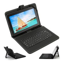 Free Quad Core tablet pc 9.7 inch 16GB  GOOGLE ANDROID 6.0  TABLET PC CAPACITIVE SCREEN E READER PAD TAB Bundle Keyboard