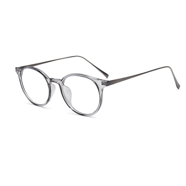 2017 New Arrival Brand Retro vintage TR90 prescription frame men optical spectacle frame women eyeglasses glasses frame 51092