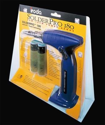 цена на Taiwan iroda PRO-180 electronic ignition  gas torch soldering heat transfer