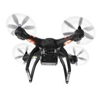 Баянг X21 Автоматическая 6 Drone RC Quadcopter 1080 P Камера GPS данных Трансмиссия фиксированная высота следовать выстрел высокой Ёмкость Батарея 30