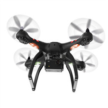 Bayang X21 Automatic 6 Drone RC Quadcopter 1080P Camera GPS Data Transmission Fixed Height Follow Shot High Capacity Battery 30