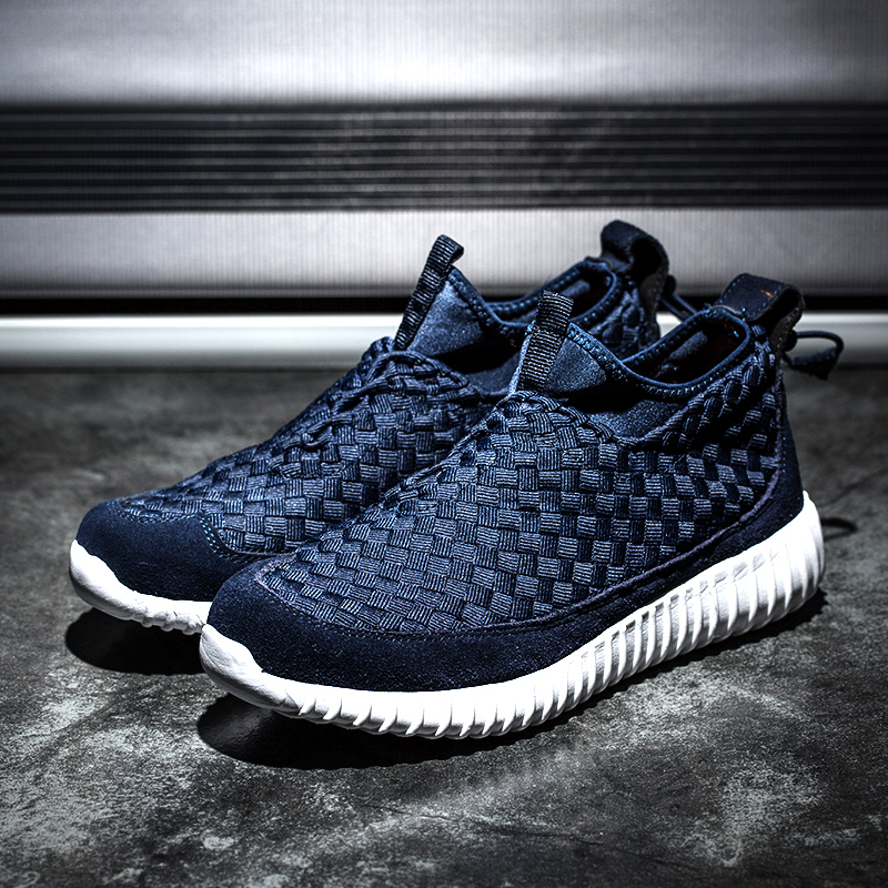 Shoes Men 2017 Summer Autumn Lightweight Breathable Mesh Trainers Sports Shoe Gym Wearable Jogging Walking Athletic Running Shoe men running shoes breathable summer spring leather walking sports shoes lightweight trainers athletic sneakers m41108