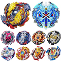 New Beyblade Burst Bey Blade Blades Toys Metal Fusion 4D Bayblade With Launcher And Box Spinning Top Game Toys For Children