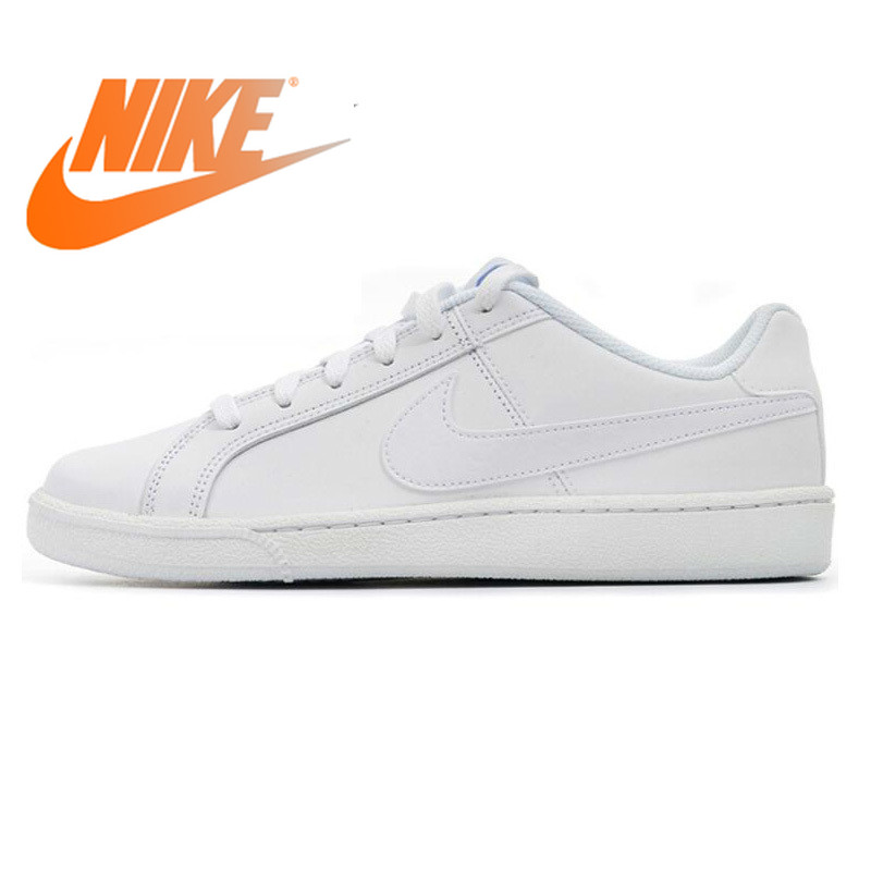 Original NIKE Court Royale Classic Womens Skateboard Shoes Sneakers Comfortable Outdoor Sports Designer Brand New Low Top 2018Original NIKE Court Royale Classic Womens Skateboard Shoes Sneakers Comfortable Outdoor Sports Designer Brand New Low Top 2018