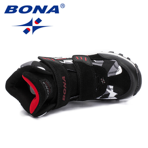 Image 5 - BONA bottes pour enfants de Style populaire
