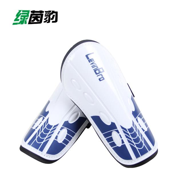 2013 football shin pads shin guard flanchard shank h01312 pad