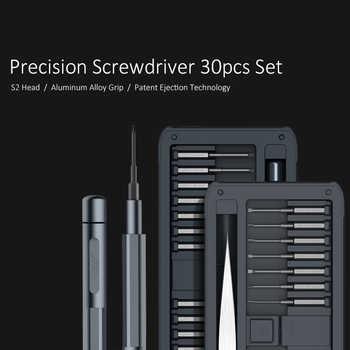 Pinkman 30 in 1 multitool Repair Open Tools Kit Screwdriver Bit Multi-function For DIY Mobile Phone Accessories screwdriver set - DISCOUNT ITEM  20 OFF Tools