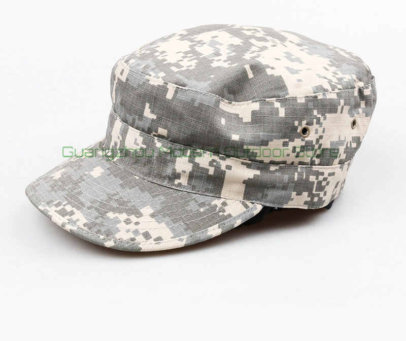 b4296b870aaeef ... Military Army Camouflage Tactical Cap Outdoor Hunting Trekking Hikping Hat  Mens Outdoor Sport Running Caps ...