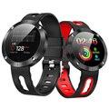 Smart Horloge DM58 Plus IP68 Waterdichte Hartslagmeter Bloeddruk Smartwatch Zwemmen Mannen Vrouwen Sport Fitness Horloge DM58S