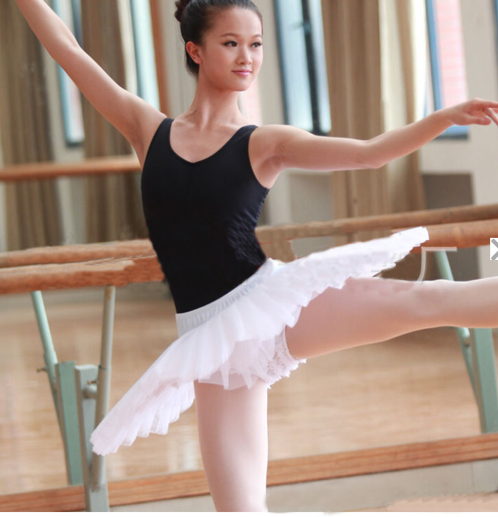 as-escolhas-das-meninas-tutu-panqueca-font-b-ballet-b-font-dancer-profissional-preto-branco-metade-tutus-de-bale-pratica-ensaio-platter-font-b-ballet-b-font-vestido