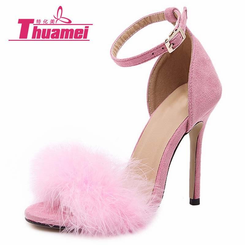 4e023300999 New Fashion Women Pumps Sexy Shoes High Heels Women Shoes Spring Summer  Autumn Shoes Woman Thin Heels  Y0589913G